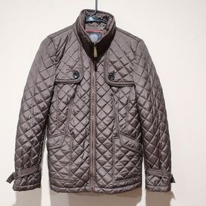 Vince Camuto Quilted Jacket sz Small